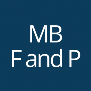 MB F AND P