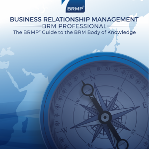 Business Relationship Management: BRM Professional