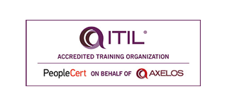 Axelos ITIL Accredited Training Course Provider