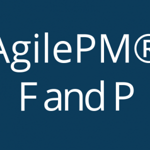 AgilePM F&P