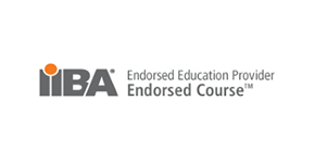 IIBA Endorsed Business Analysis Training Course Provider