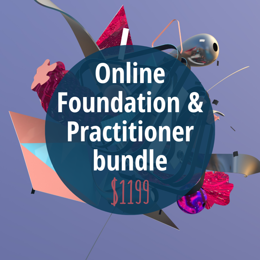 Project management training foundation and practitioner