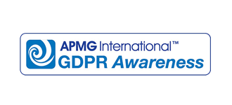 APMG GDPR Awareness Accredited Training Course Provider