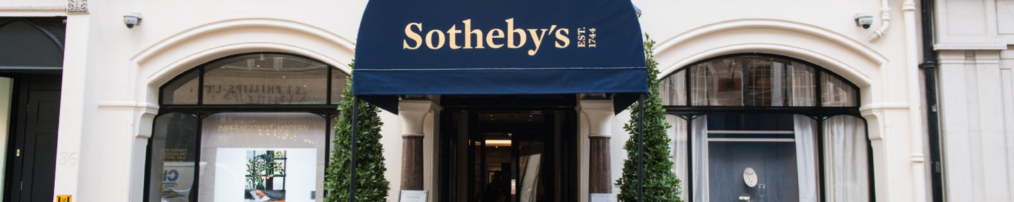 Sotheby's Bespoke Project Management