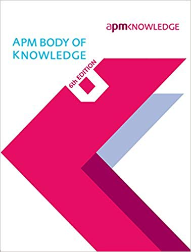 APM Body of Knowledge 6th edition