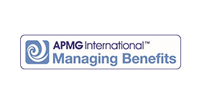 APMG Managing Benefits Accredited Training Course Provider