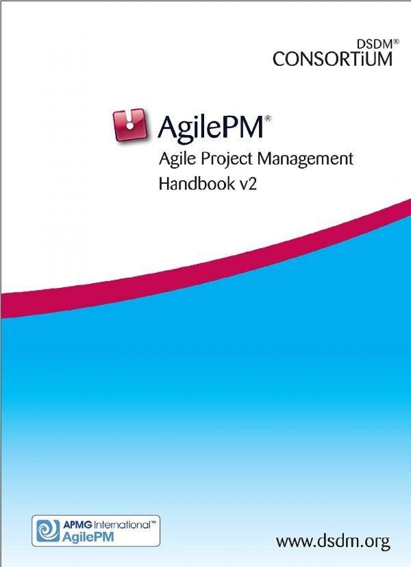 AgilePM Handbook