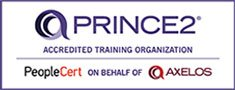Axelos PRINCE2 Accredited Training Course Provider no pad