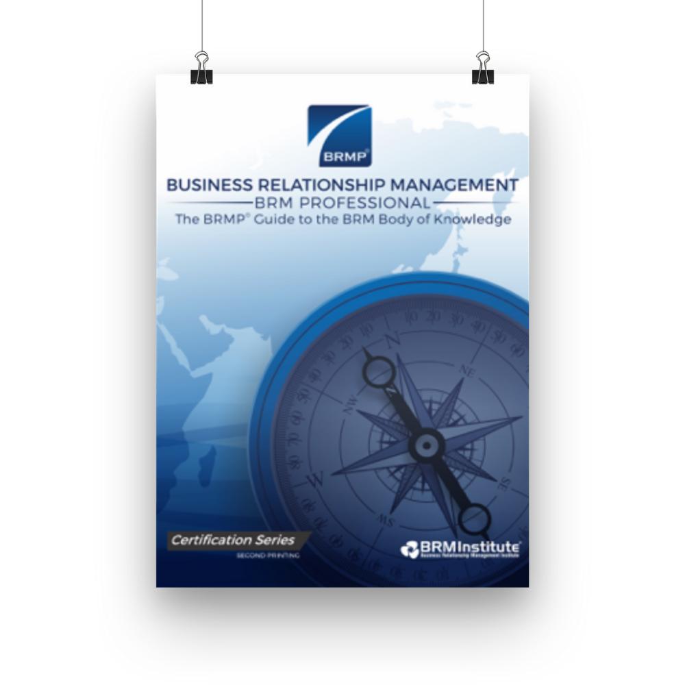 Business Relationship Management BRM Professional Manual