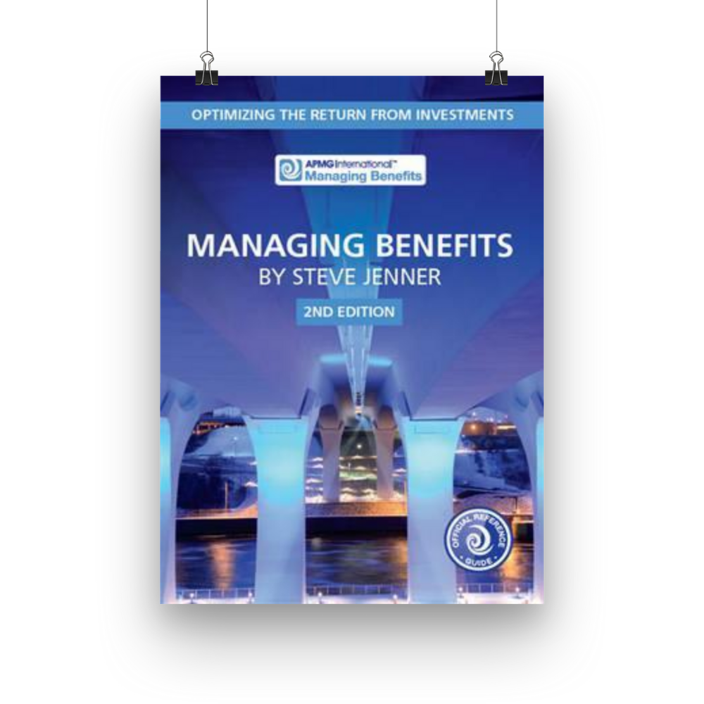 Managing Benefits Handbook