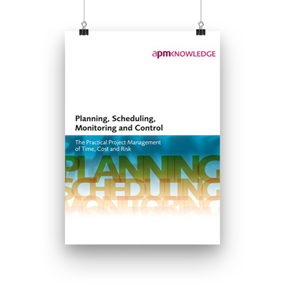 Planning, Scheduling, Monitoring and Control Handbook