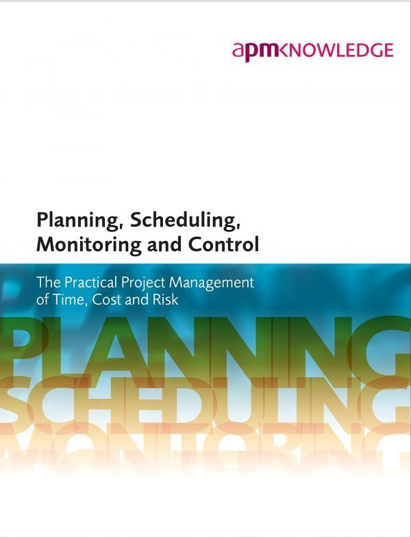 Planning scheduling monitoring and control