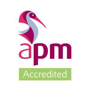 apm project management training course