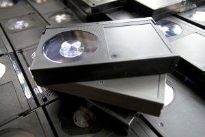 Failed projects, Sony Betamax