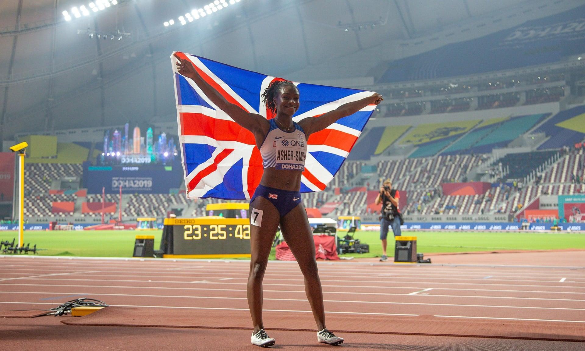 World Athletics Championships 2019
