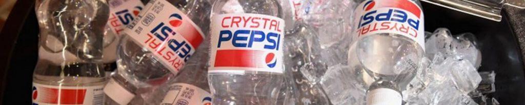 blog banners pepsi bottles
