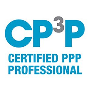 Certified PPP Professional (CP3P) Level 2 Preparation Course