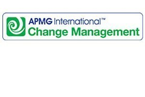apmg change management training course