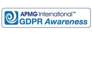 apmg gdpr awareness training course
