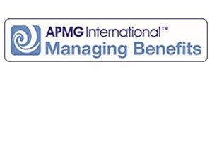 apmg managing benefits training course