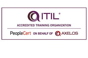 itil 4 foundation training course