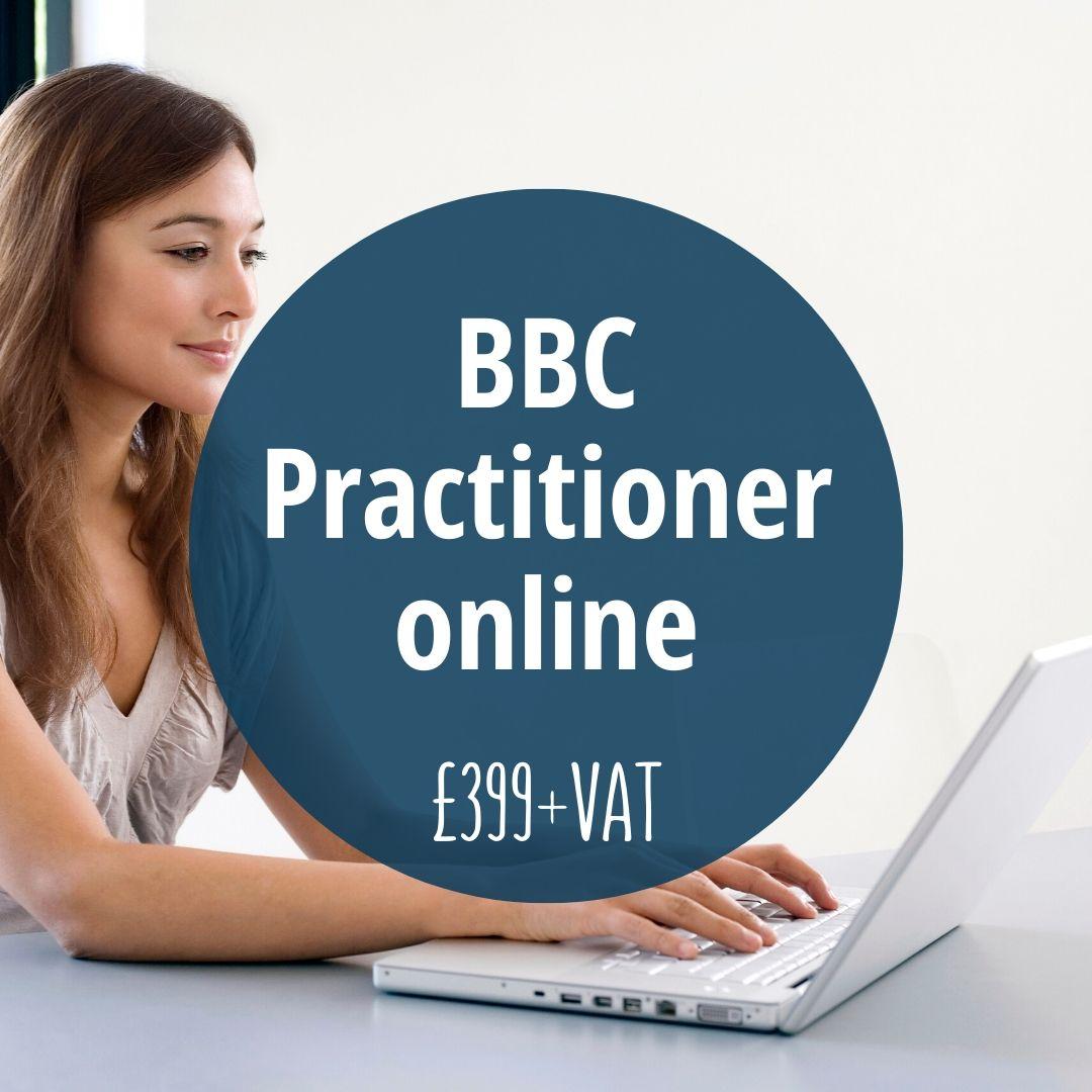 BBC Practitioner online course