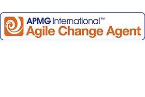 Agile Change Agent Logo