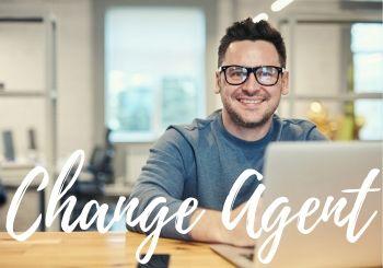 Agile Change Agent