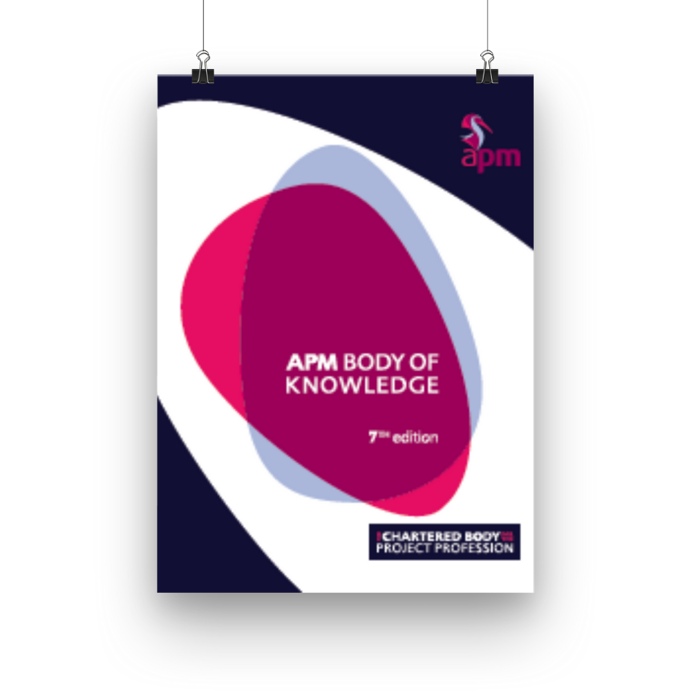 APM Body of Knowledge 7th Edition Handbook