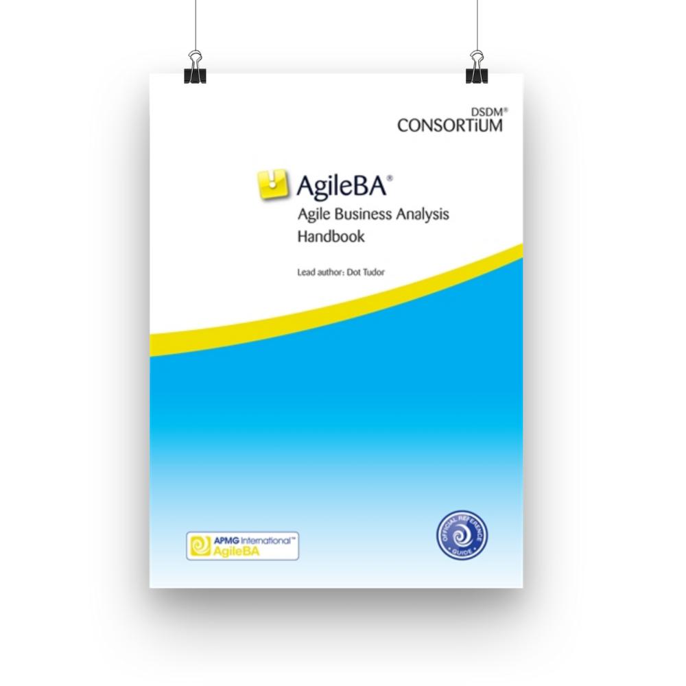 Agile BA Handbook