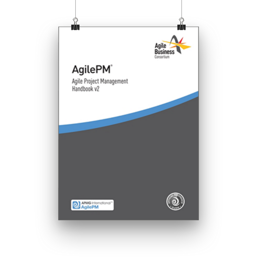 Agile Project Management Handbook V2