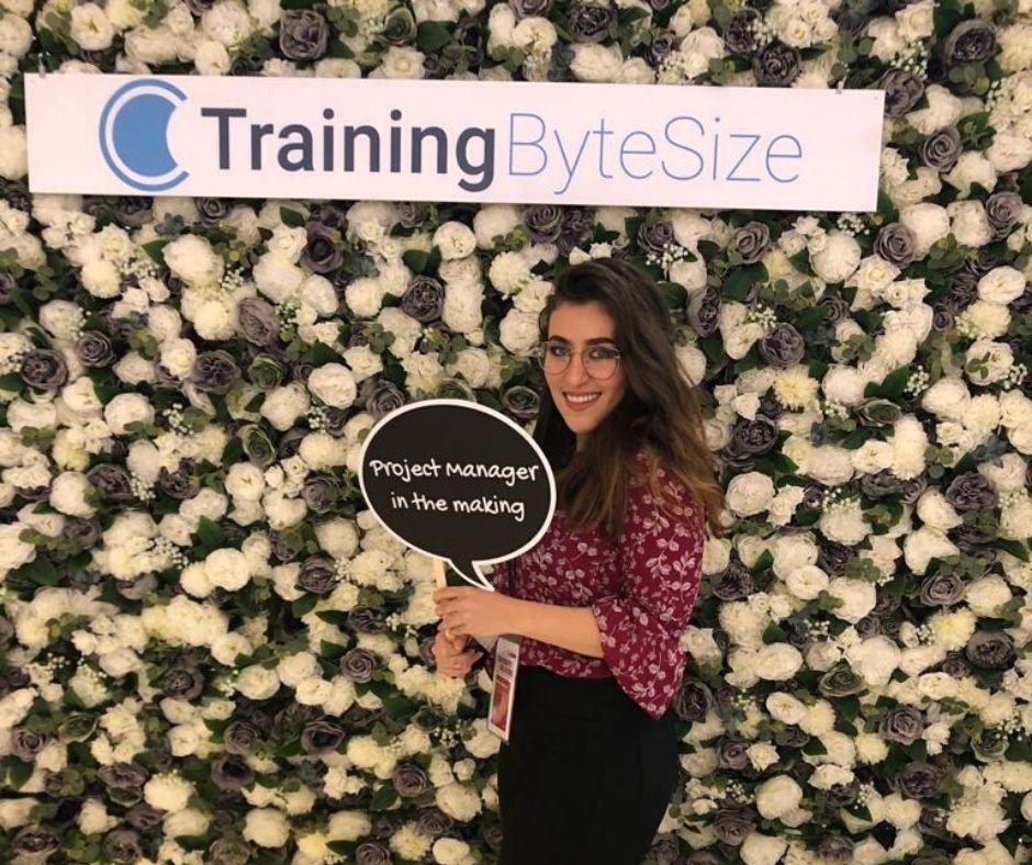 Training ByteSize classroom course 12