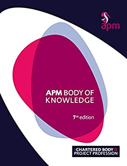 The APM Body of Knowledge