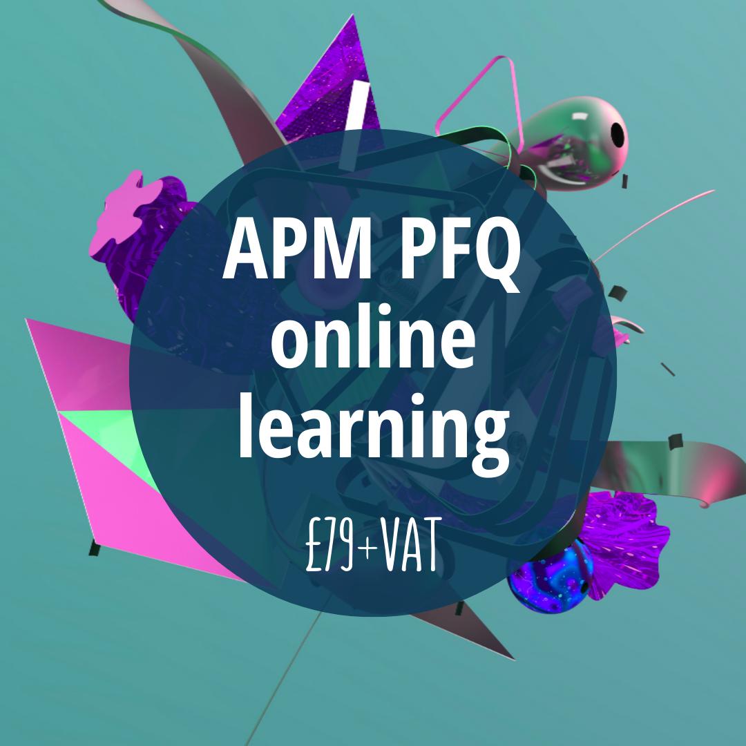apm project fundamentals qualification online
