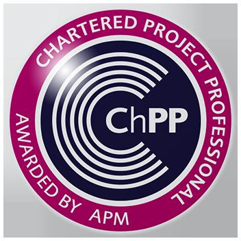 APM ChPP digital badge