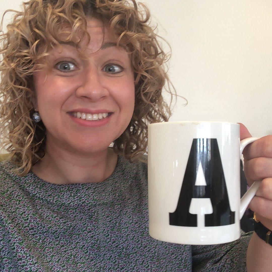 Amy Willis, Marketing Manager Training ByteSize