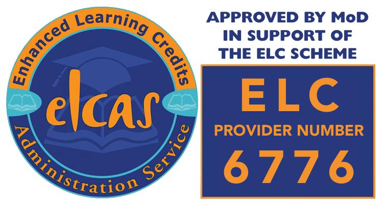 Training ByteSize ELCAS provider number 6776