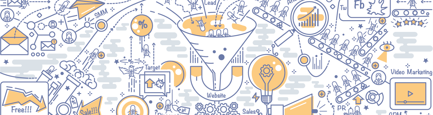 project management lead funnel