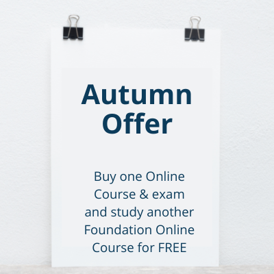 Autumn Deal Offers Page